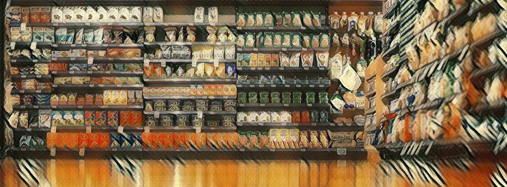 The future challenges of today's supermarkets